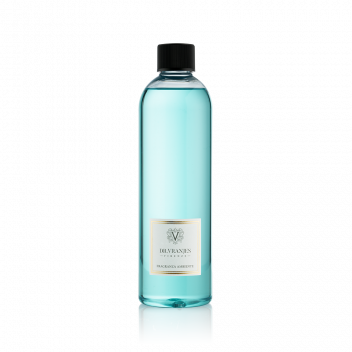 Recarga de Acqua 500 ml con Varillas Blancas