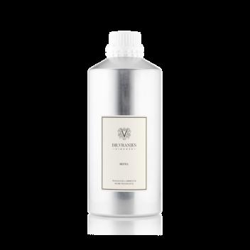 Recarga de Ambra 2500 ml con Varillas Blancas