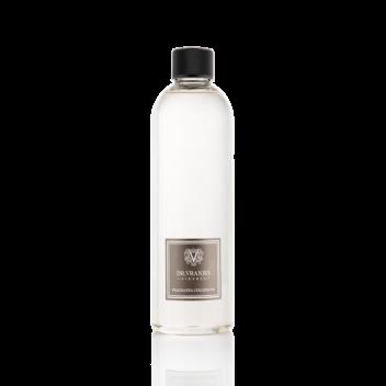 Recarga de Milano 500 ml con Varillas Blancas
