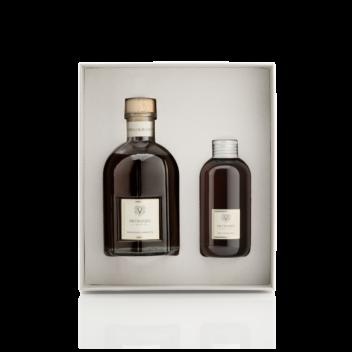 Caja regalo de Melograno de 250 ml con varillas + recarga de 150 ml