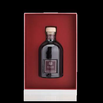 Cofre Regalo con Difusor de 250 ml Rosso Nobile