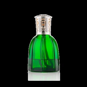 Lamparfum en vidrio Verde Empoli con Recarga